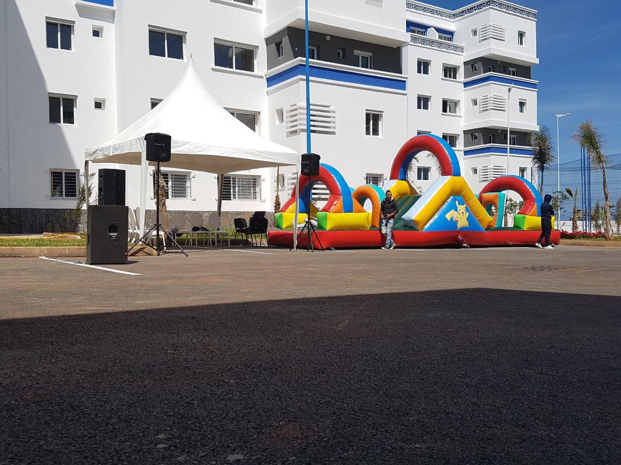 Event El Fal Immobilier