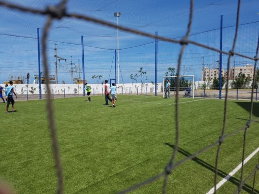 Event El Fal Immobilier – Football