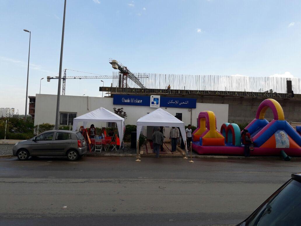 Event Chaabi